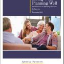 New Resources To Support The Legal Processes Of Advance Care Planning (ACP)